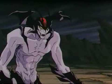 Wicked city ova anime movie 1987 english subtitled - 3 6