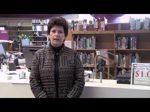 Shrewsbury Public Library Tour