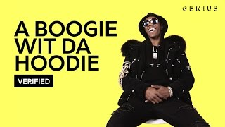 Watch A Boogie Wit Da Hoodie Timeless feat Dj Spinking video