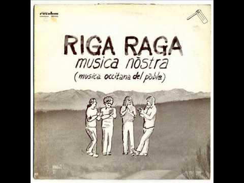 Riga Raga - Lo Pastor (Musica Nòstra, Revolum, 1979)