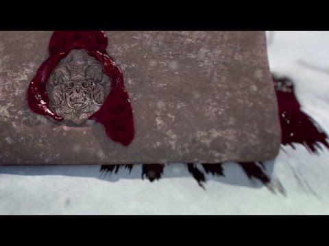Crimson Peak: Blood In The Snow - Comflix Trailer
