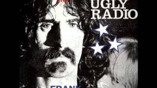 "Frank Zappa ""Kill Ugly Radio"" series (promo, 3 cd)"