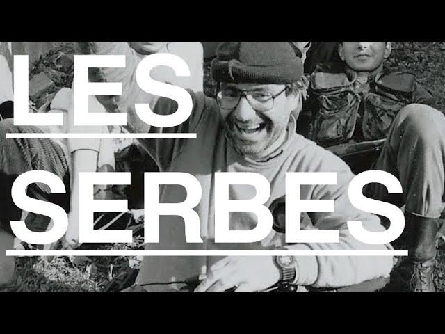 Récit: Avec une section serbe à Grbavica
