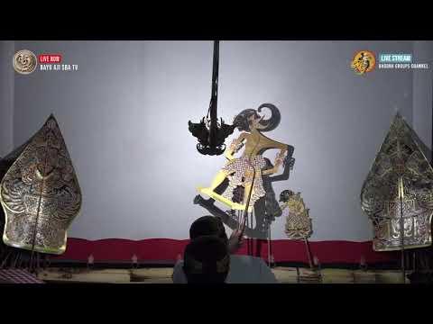 Download Live Streaming Wayang Kulit KI MPP Bayu Aji - Bimo Suci (Pakeliran Padat)