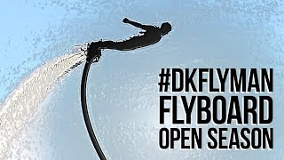 Flyboard Open Season 2019