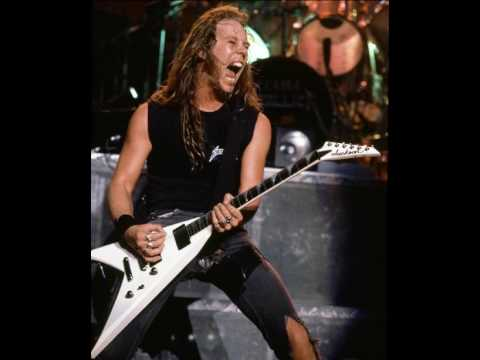 Metallica - Creeping Death (Guitars Only)