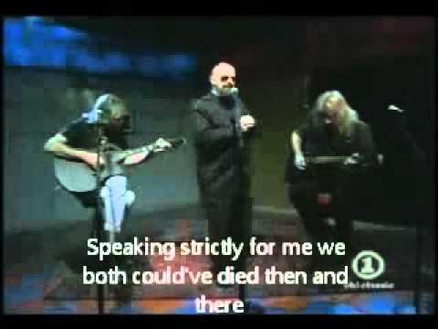 Judas Priest  Diamonds And Rust  Acousitc+lyrics