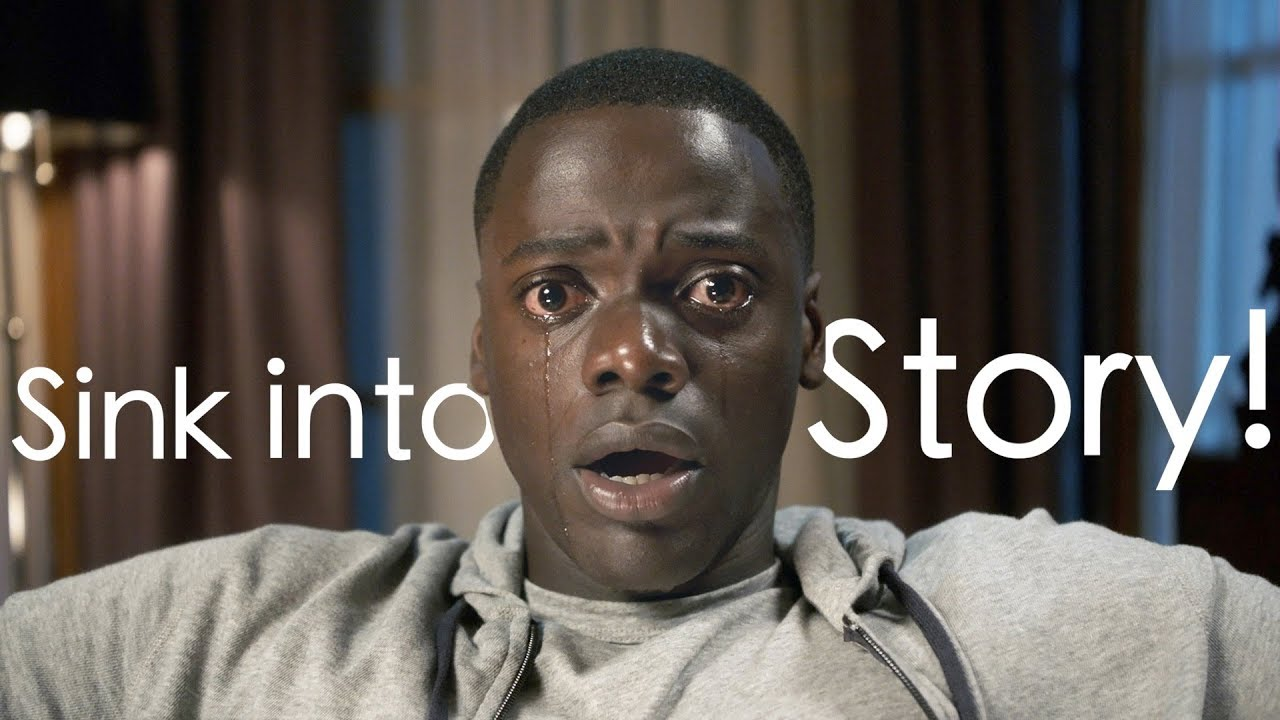 Get Out - The Simplicity of Storytelling (Hypnosis Scene Analysis)