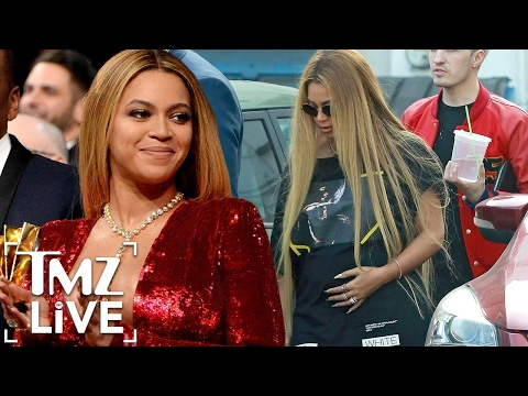 Download Youtube: Beyonce  Pregnant Shopping Spree | TMZ Live