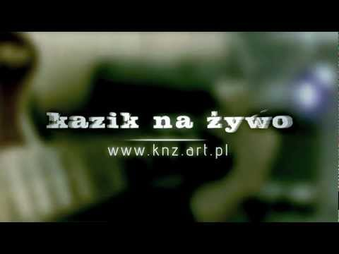 Kazik na Żywo - nowa płyta 28 XI 2011