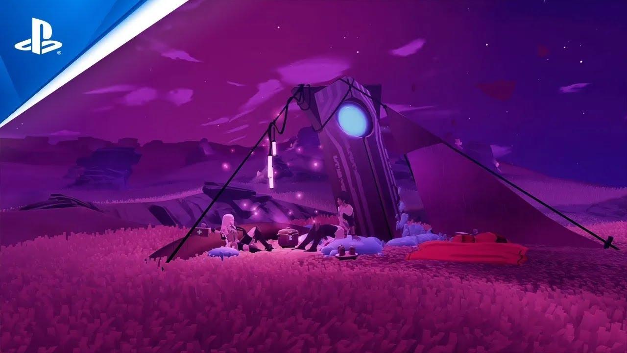 Godfall - gameplay walkthrough trailer