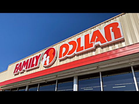 FAMILY DOLLAR CLEARANCE!!! *RUN NOW* $1 KIDS CLOTHES + $1 SHOES!!!🔥