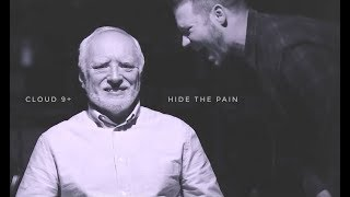Download Cloud 9+ - Hide The Pain (Official Music Video) Mp3 and Videos