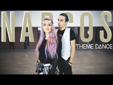 Narcos Theme Dance - Patman Crew Choreography