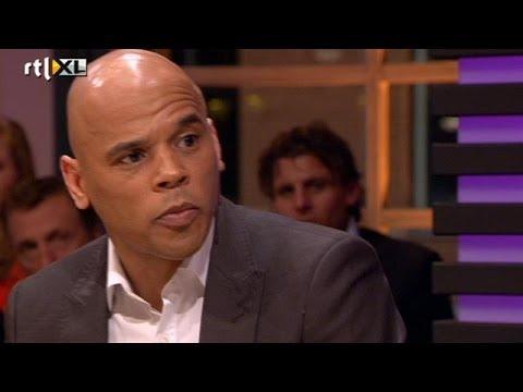 Glenn Helder over zijn biografie 'Helder' - RTL LATE NIGHT ...