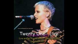 Twenty One (Live at The Point, 1995) .....BY perucran fan (http://p...