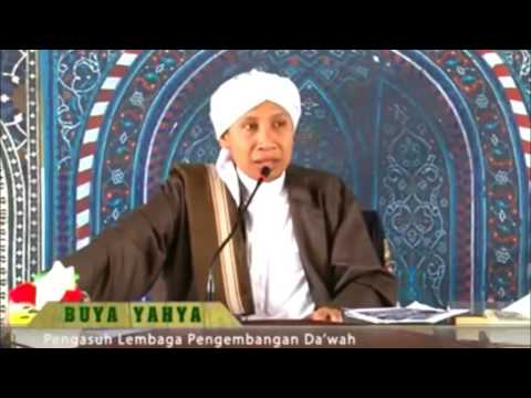 Buya Yahya Menjawab 5 Juni 2015 Poligami dalam Islam wapindo net
