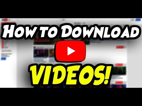 How to download video from every website