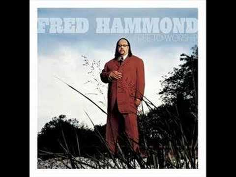 Fred Hammond - Keep On Praisin'