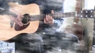 A Slow Awakening - Very Sad - Acoustic Fingerpicking