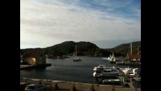 Solund Norway Høstseiler