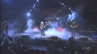 Megadeth - Sleepwalker Music Video [HD]