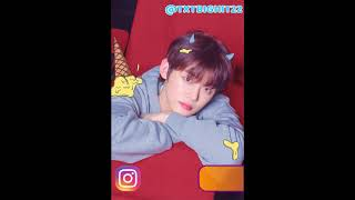 TXT - Tomorrow x Together '연준  (YEONJUN)' Official Instagram Confirmation