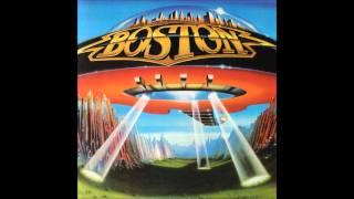 Boston - Don't Look Back (LP Rip)