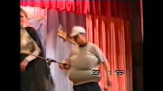 КВН - 99 (VHS rip)(Финальная встреча команд КВН школы №1(Далай лама) и №2 (Бабки шоу)города Белополье Сумской области, которая..., 2013-05-05T15:59:27.000Z)