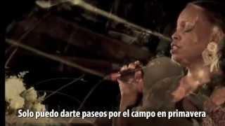 Dianne Reeves - That's All (Sub. Español)