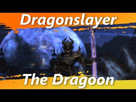 Dragonslayer - The Dragoon [FFXIV Fun]