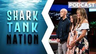 Shark Tank S10 E3 - Soupergirl, Bundil, Beyond Sushi, Cup Board Pro | Shark Tank Nation