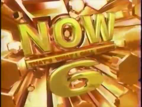 Now That's What I Call Music! Volume 6   Official US Commercial  (2001)