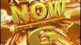 Now That's What I Call Music! Volume 6 | Official US Commercial  (2001)