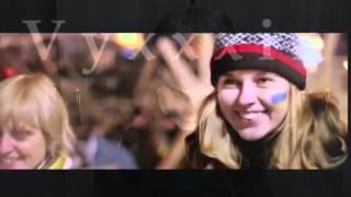 [Проект АНТИДИЧЬ 2] - Новогоднее поздравление Порошенко и Новый Год 2016, Яценюк, Саакашвили, Аваков