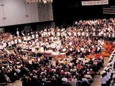 Santa Monica Civic Auditorium 50th Anniversary - CityTV 2008