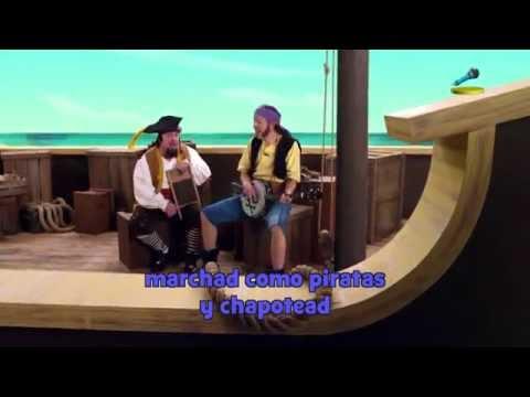 Disney Junior España   Canta con DJ: Pisa
