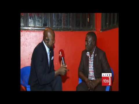 Kamwokya Chairman Fred Nyanzi  on How His Area is Fighting Crime