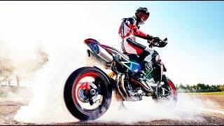 NEW Ducati Hypermotard 950 RVE 2020