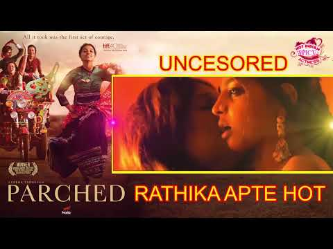 of Radhika Apte and Adil Hussain From Movie Parched