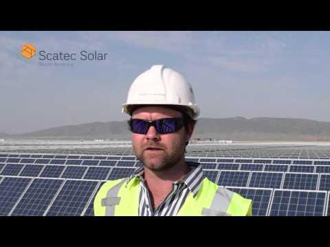 SCATEC Solar Update Film