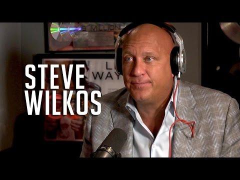 Steve Wilkos keeps it too real on Mike Brown, Garner, Police & his sydicated show