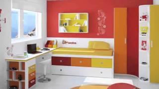 Dekorasi Kamar Tidur Rumah Minimalis Modern
