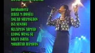 Ziana Zain - Madah Berhelah (Unplugged Concert)