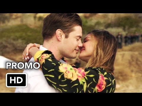 "The Arrangement 2x05 Promo ""You Are Not Alone"" (HD)"