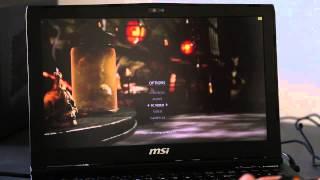 msi gp62 review gaming notebook พร อม i7 5700hq และ gtx950m