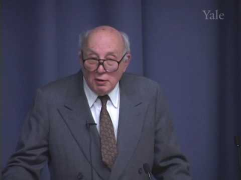 """John Lukacs """"Popular Tides and the Ship of State"""""""