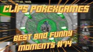 Clips PokeXGames | THE CHOSEN ONE QUEST DONE! | PxG Best & Funny Moments #74