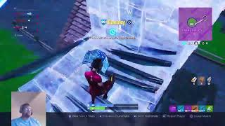FORTNITE GIVEAWAY CONTEST RIGHT NOW!! PROTECT THE PRESIDENT (READ DESCRIPTION BOX FOR DETAILS