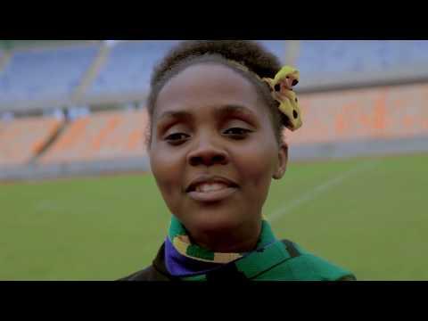 Tanzania nakupenda official video by Amani na Upendo group Tanzania (Video JCB Studioz)